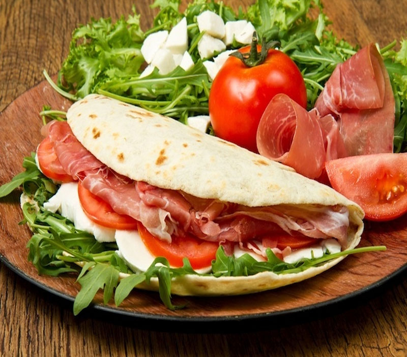 Piadineria e Crepes