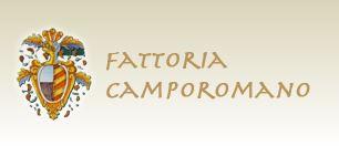 Agriturismo Fattoria di Camporomano
