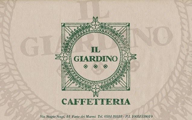 Caffetteria Il Giardino