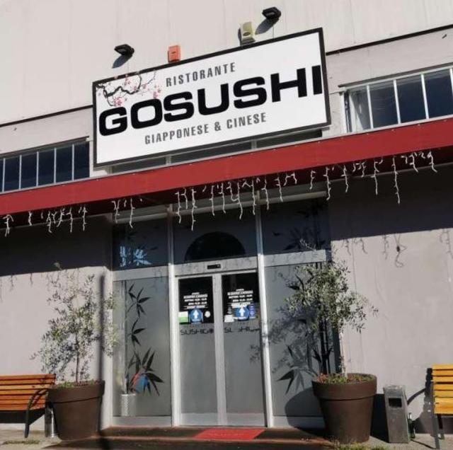 GoSushi