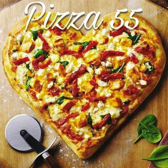 Pizza 55