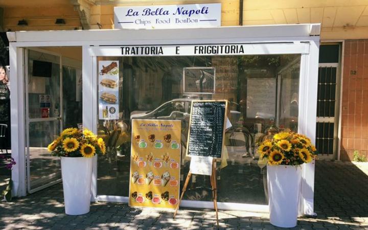 La Bella Napoli di Schiattarella Antonio