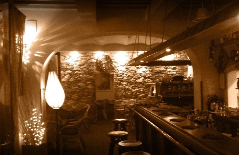 Caffe' Milano
