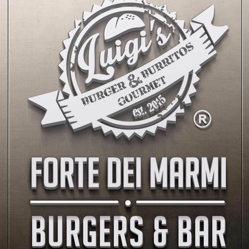 Luigi's Burger & Burritos