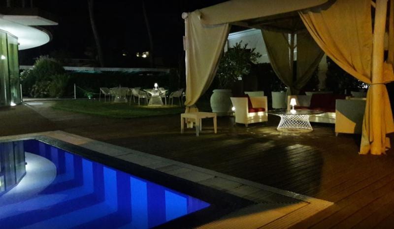 Blanco c/o Mondial Resort