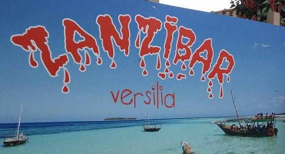 Maliba - Zanzibar Versilia