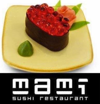 Mami - Sushi Restaurant