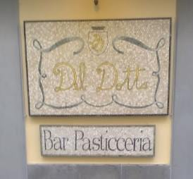 Pasticceria Del Dotto