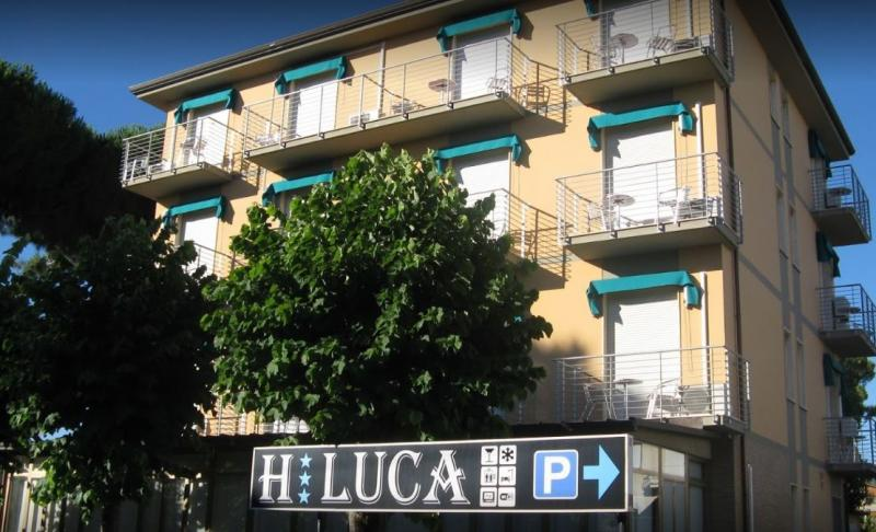 Bed and Breakfast Hotel Luca