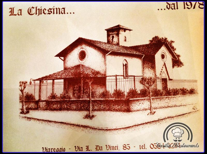 La Chiesina