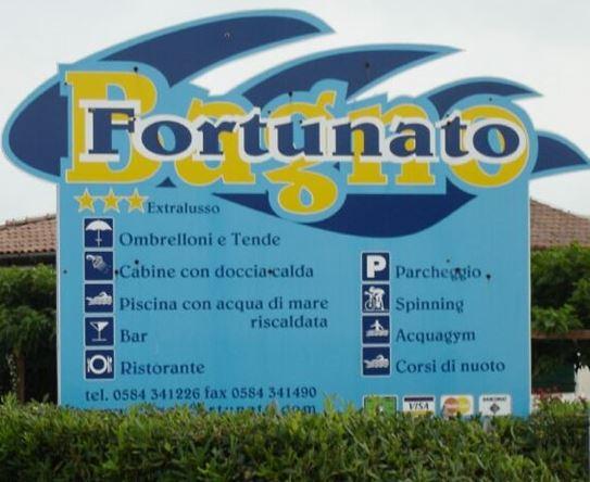 Bagno Fortunato