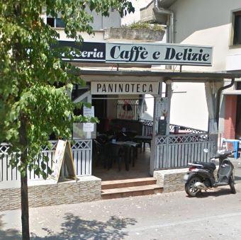 Caffe' E Delizie