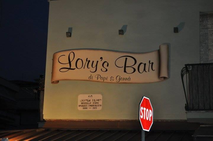 Lory S Bar