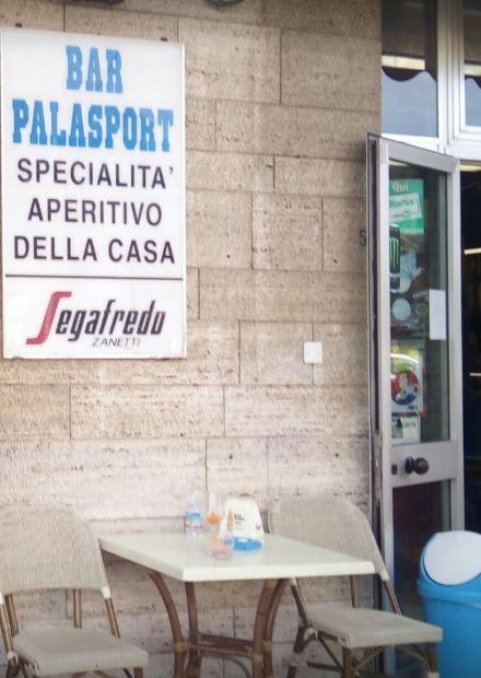 Bar Palasport