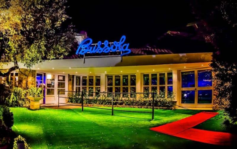 Bussola Club Versilia