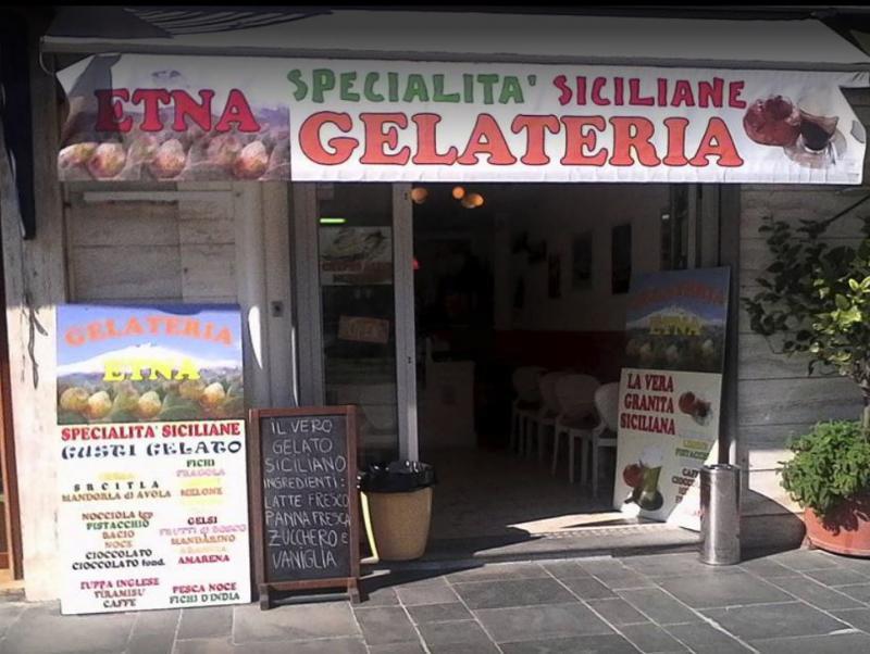 Gelateria Etna