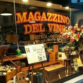 Magazzino del Vino