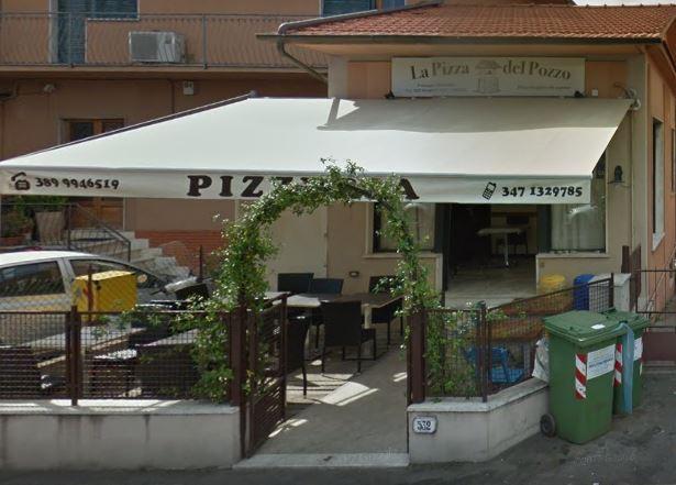 La Pizza del Pozzo